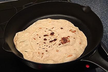 Weizenmehl - Tortillas 19