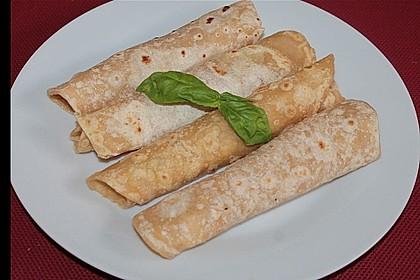 Weizenmehl - Tortillas 32