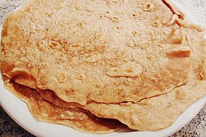 Weizenmehl - Tortillas 17