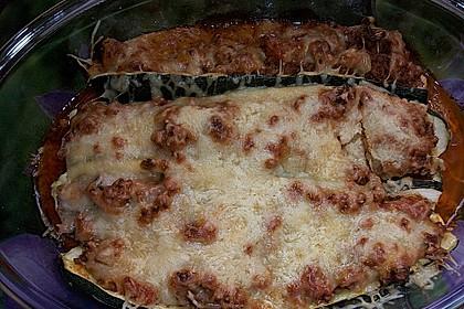 Gefüllte Zucchini 66