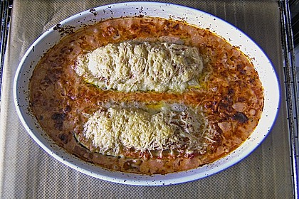 Gefüllte Zucchini 75