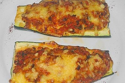 Gefüllte Zucchini 52