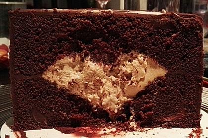 Schokoladenkuchen 7