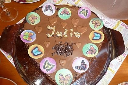 Schokoladenkuchen 16