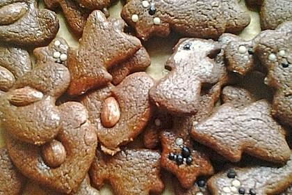 Schlesische Pfefferkuchen 3
