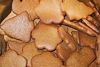 Schlesische Pfefferkuchen 4