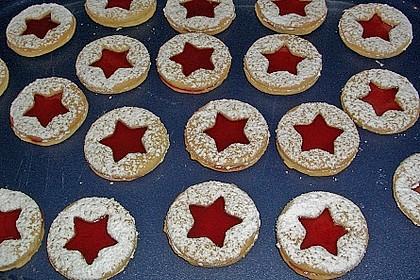 Glühweingelee - Sterne 14