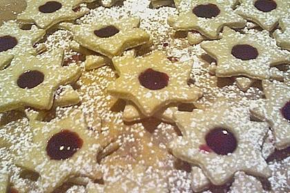 Glühweingelee - Sterne 44