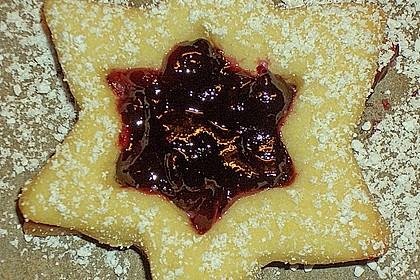 Glühweingelee - Sterne 35