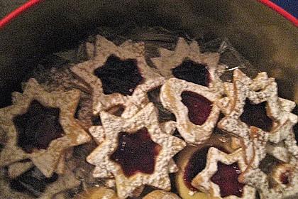 Glühweingelee - Sterne 45