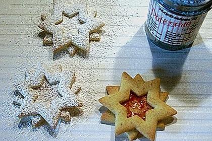 Glühweingelee - Sterne 42