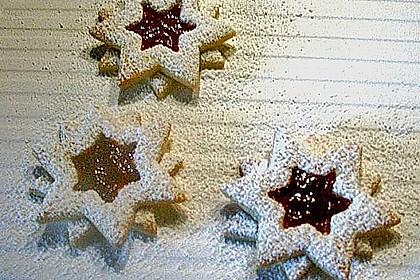 Glühweingelee - Sterne 22