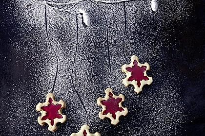 Glühweingelee - Sterne 0