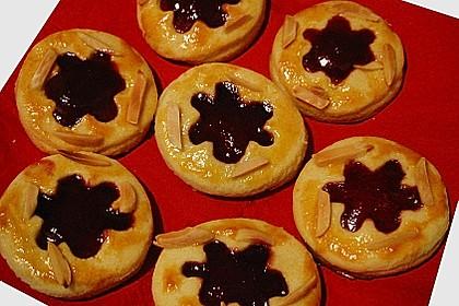 Marmeladen - Plätzchen 12
