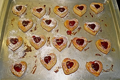 Marmeladen - Plätzchen 13