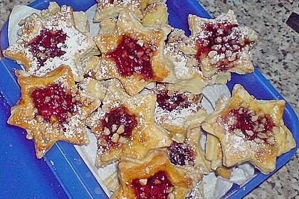 Marmeladen - Plätzchen 6