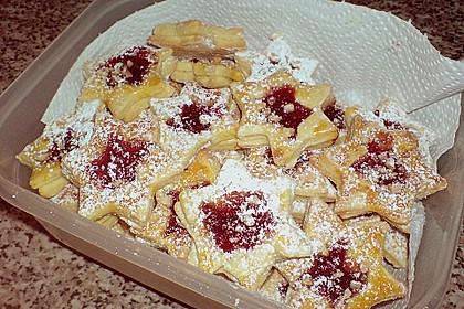 Marmeladen - Plätzchen 4
