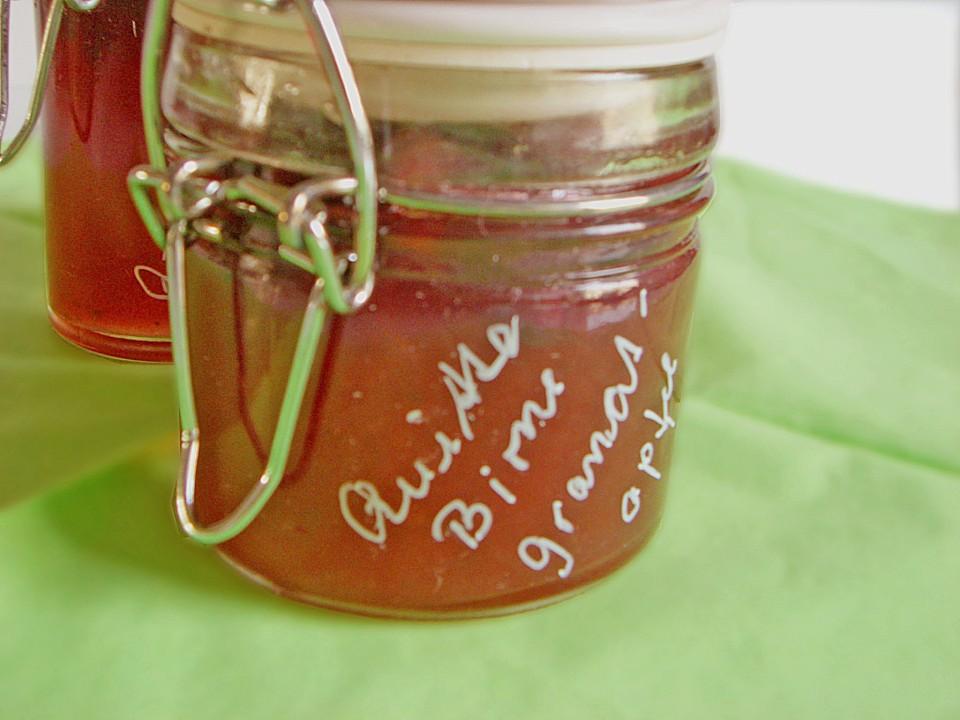 rezept backofen granatapfel marmelade. Black Bedroom Furniture Sets. Home Design Ideas