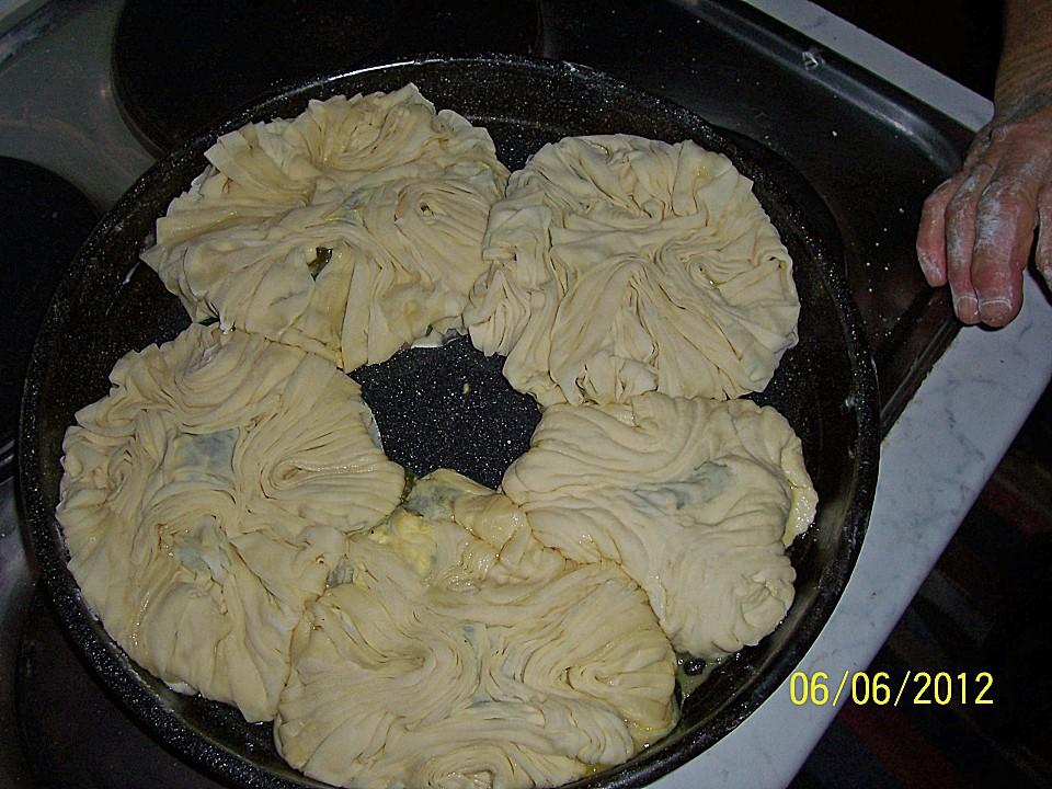 Serbische Pita ala brenny von brenny | Chefkoch.de