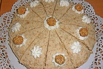 Giotto Torte 50