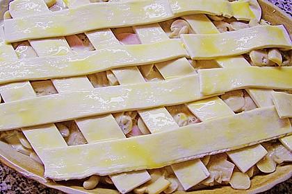 Blätterteig - Pastete 6