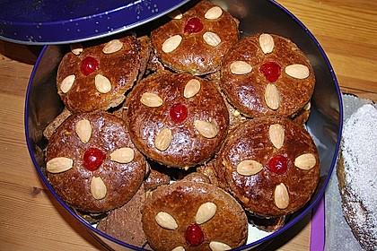 Omas Lebkuchen 5