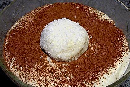 Kokoscreme 'Raffaello' 1