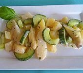 Kartoffel - Spargel - Ragout