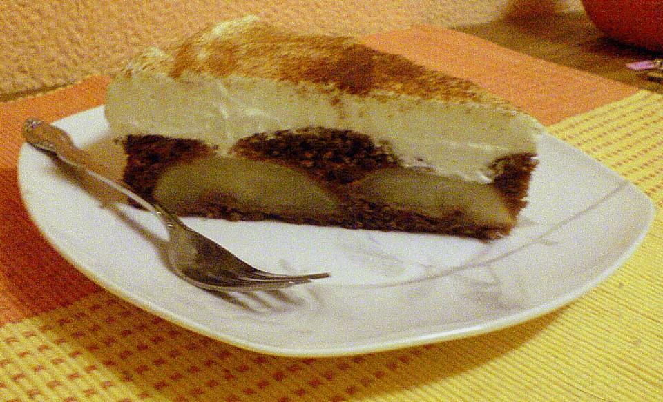 Kuchen mit ol und schmand