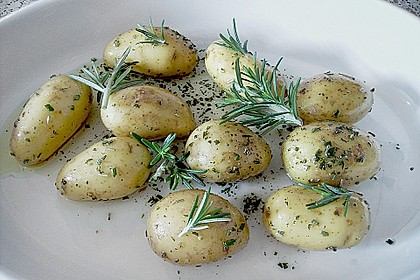Rosmarinkartoffeln 0