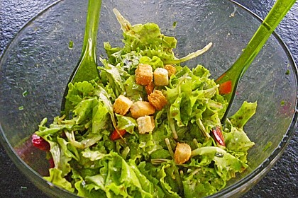1, 2, 3 - Salatdressing 8