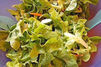 1, 2, 3 - Salatdressing 7