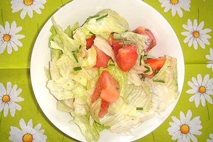 1, 2, 3 - Salatdressing 6
