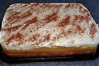 Apfelmus - Kuchen vom Blech 4