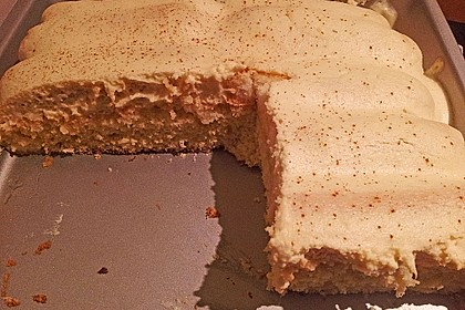 Apfelmus - Kuchen vom Blech 15