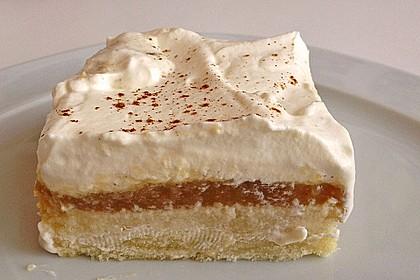 Apfelmus - Kuchen vom Blech 2