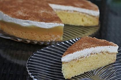 Apfelmus - Kuchen vom Blech 3