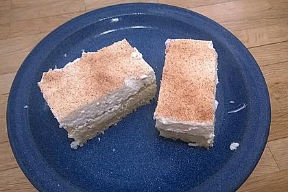 Apfelmus - Kuchen vom Blech 16