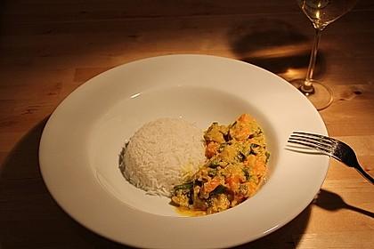 Möhren - Kartoffel - Kokos - Curry 7