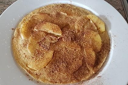 Himmlisch zarte Apfelpfannkuchen 18