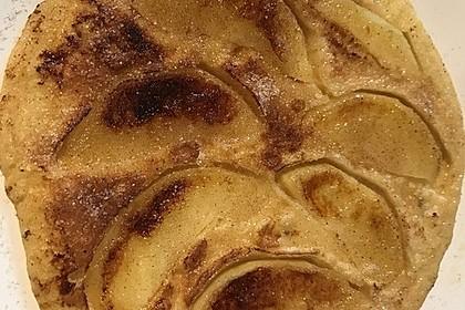 Himmlisch zarte Apfelpfannkuchen 25