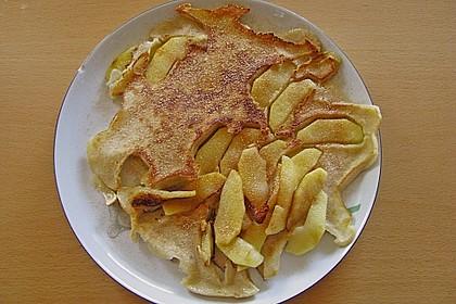 Himmlisch zarte Apfelpfannkuchen 24