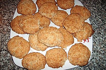 Kokosmakronen 16