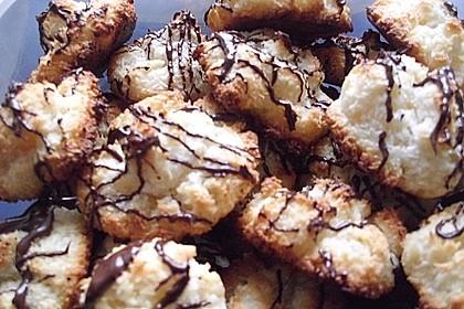 Kokosmakronen 12