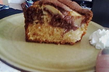 Apfel - Marzipan - Kuchen 28