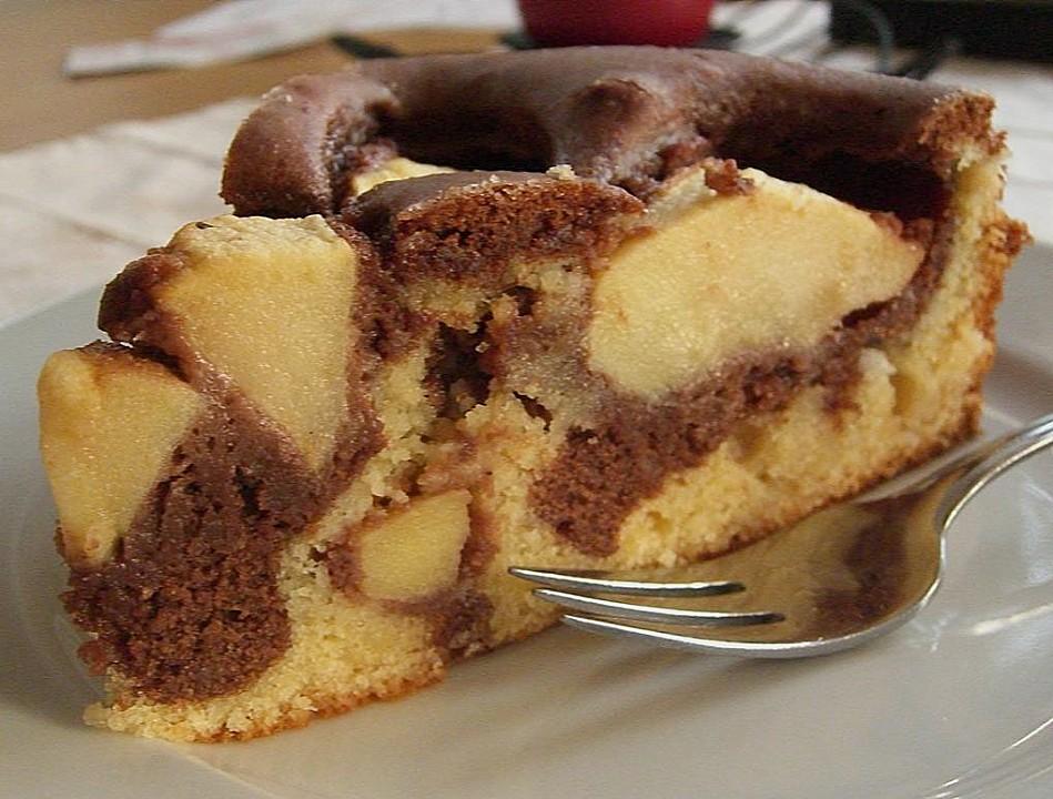 Marzipan kuchen chefkoch