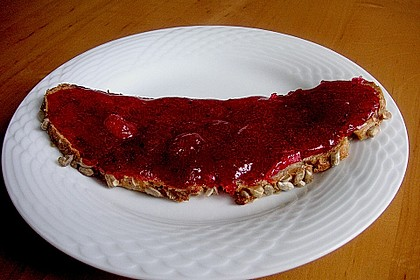 Johannisbeer - Apfel - Marmelade 3