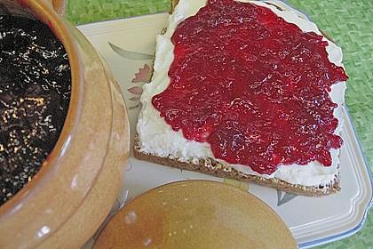 Johannisbeer - Apfel - Marmelade 0