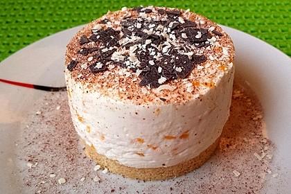 Käse-Sahne-Dessert 14