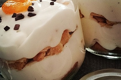 Käse-Sahne-Dessert 74